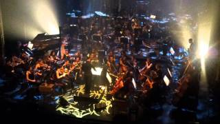EZ3kiel - Naphtaline Orchestra - Requiem (Requiem For A Dream Remix)