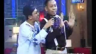 Bukan Empat Mata Ustad Jefri Al Buchori dan Pipik Dian Irawati 13_8_2010 3_5 flv
