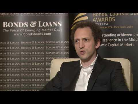 Bonds & Loans Interview: Pascal Martese, ACWA Power