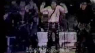 Michael Jackson - Lovely One - Osaka 1987