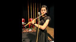 Hero Tune - Flute- Lambi Judai- The Golden Notes