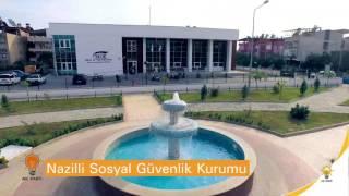 AK PARTİ Aydın Tanıtım  Filmi