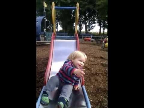 James Mansell Sliding