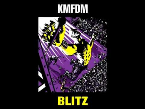 kmfdm being boiled (covered from the human league)