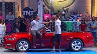 The Dunk King Season 2 Ep. 4: Guy Dupuy Final Dunk Video