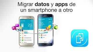 Cómo pasar tus datos y aplicaciones de un smartphone a otro nuevo 🔃