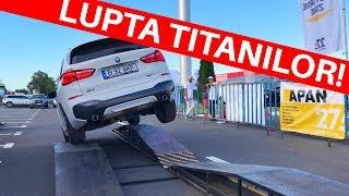 START VOT! xDrive VS Quattro SALONUL AUTO PRO BRAILA! APAN Vlog S2E103