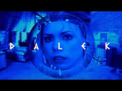 #TheMetaltron   Doctor Who: Dalek   Tweetalong Trailer