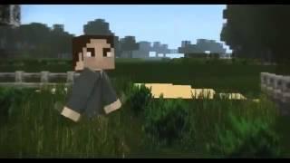 28 недель спустя в Minecraft'e