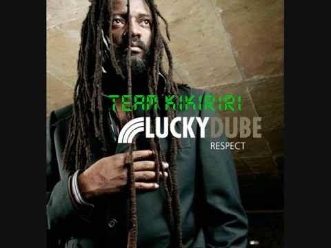 Team kikiriri - Lucky Dube