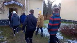 Puijonsarven koulun opintoretki 12.11.2015