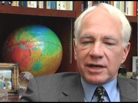 Claude Canizares Chandra X-ray Observatory