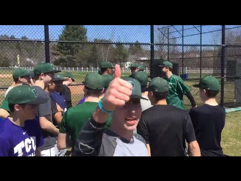 Proctor Academy Baseball 2016: Week Three
