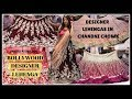 BOLLYWOOD DESIGNER LEHENGA Shopping in Chandni Chowk   Cheapest Bridal and Lehenga Choli with Price