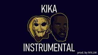 6ix9ine - Kika ft. Tory lanez (Instrumental) | (Prod. by Ivx.lm)