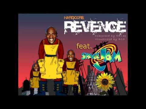 Bloody Slam - Space Jam - Quad City Vs DJMAX NDLee - Revenge