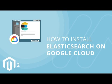 How to Install Elasticsearch on Google Cloud 1