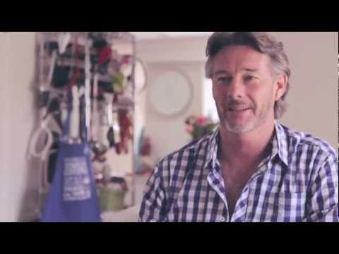 Barry Du Bois Story Shares His Cancer Story