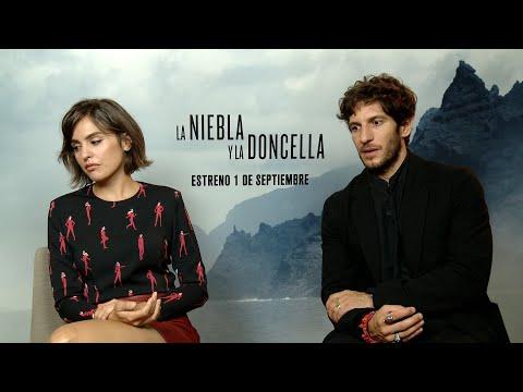 Quim Gutiérrez y Verónica Echegui presentan thriller