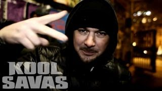 "Kool Savas ""Warum Rappst Du?"" feat. Montez, Laas Unltd., DCVDNS & Ben Salomo (Official HD Video)"