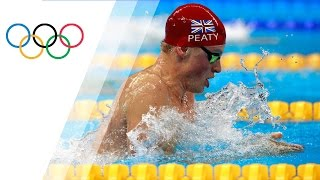 Adam Peaty: My Rio Highlights thumbnail