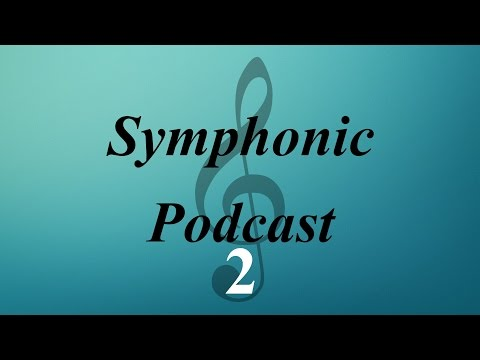 Symphonic Podcast - Episode 2: Impressionism, Ravel, Daphnis and Chloe Suite No.2