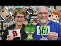 Guess That Price | Mom VS Dad