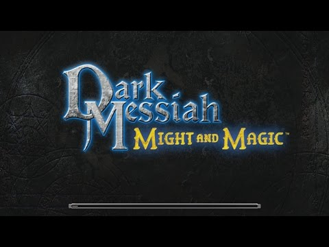 Dark Messiah Of Might & Magic | [PC Playthrough (no Commentary)] [Hardcore Difficulty]