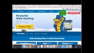 Cómo comprar el mejor hosting y dominio 2016