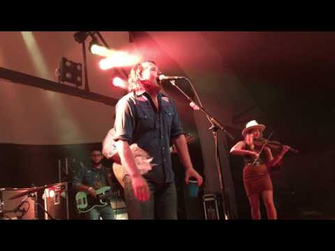 "Flatland Cavalry with William Clark Green - ""Coyote (The Ballad of Roy Johnson)"" Cain's Ballroom"