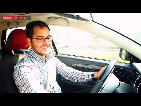 خودروبانک پلاس 1 قسمت 3 - تست H30 کراس و هیوندای سانتافه