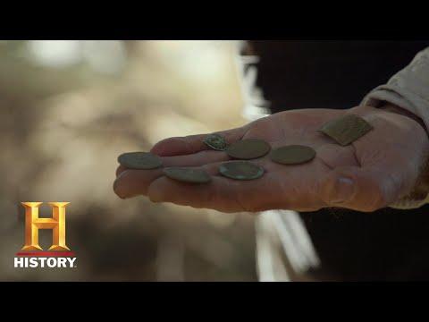The Curse Of Oak Island: HUGE FIND Linked To Samuel Ball (Season 4) | History