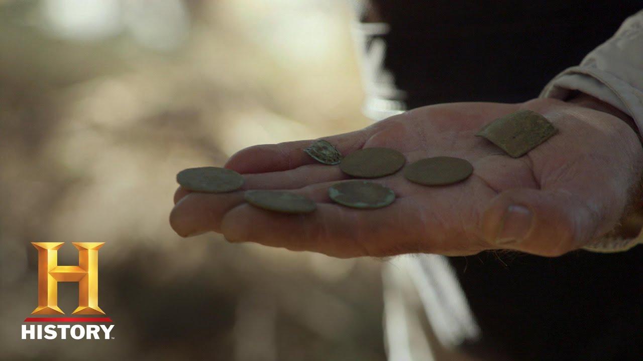 Download The Curse of Oak Island: HUGE FIND Linked to Samuel Ball (Season 4) | History