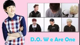 140515 ASK IN A BOX EXO K   Overdose Part2   YouTube