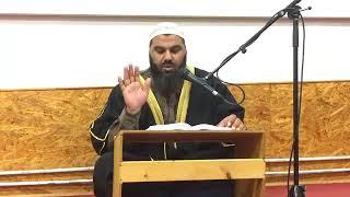 Welche Intimitäten (Verkehr) sind zwischen Mann und Frau im Islam erlaubt ?   //  Abul Baraa