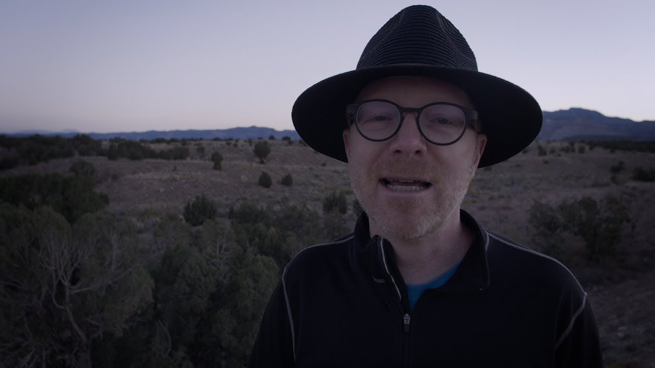 Reflections on the Moab Music Festival