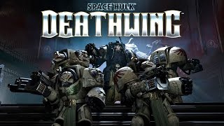 Space Hulk: Deathwing Closed Beta Stream w/ Surreal