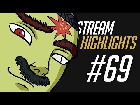 Stream Highlights #69 - Slorpo's Journey