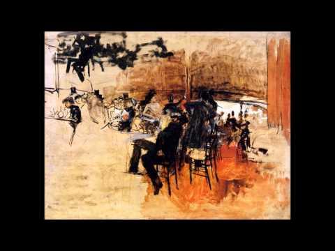 La Rondine - Chi il bel sogno di Doretta - Instrumental