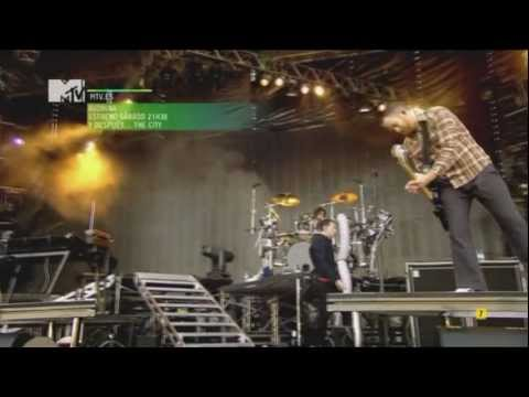 Linkin Park - Given Up (Live from Red Square)