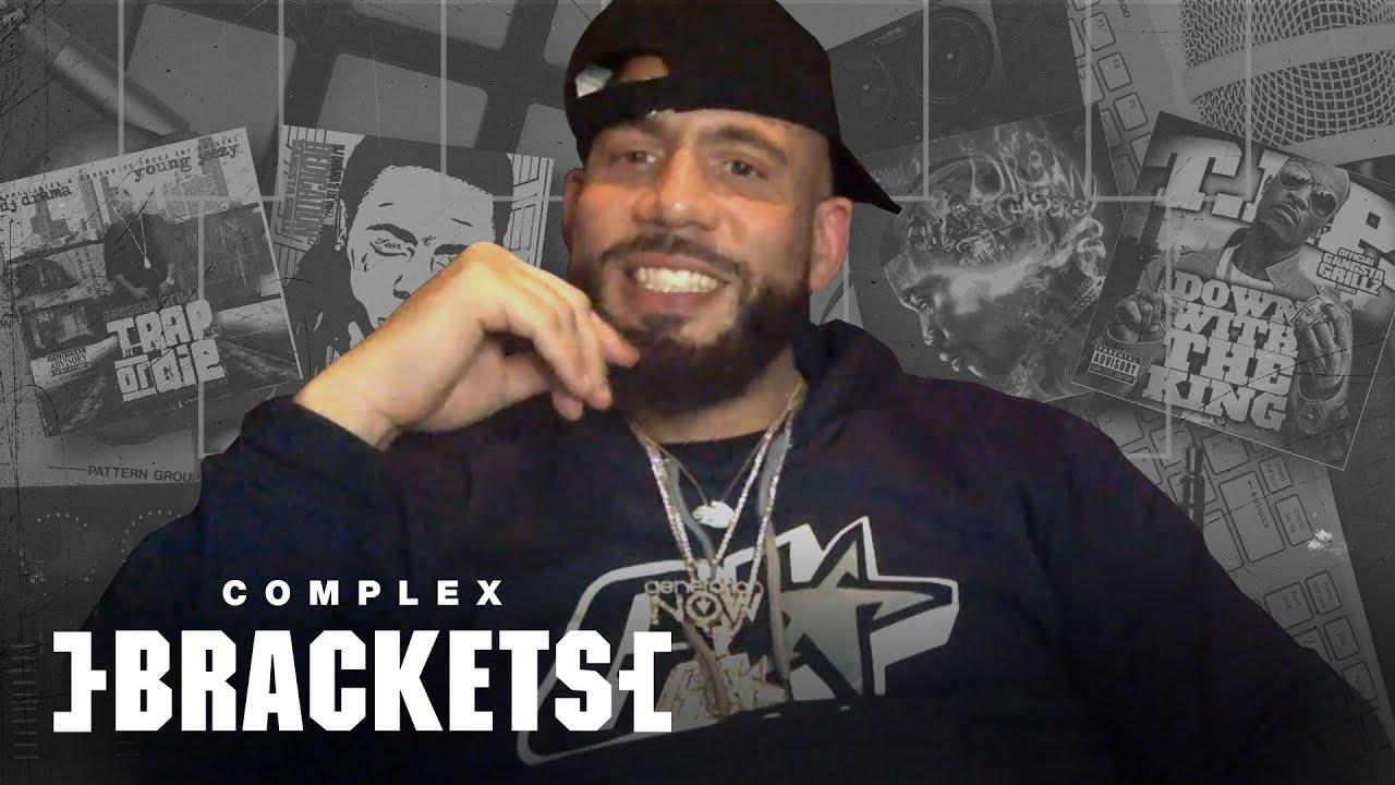 DJ Drama Crowns Best Gangsta Grillz Tape | Complex Brackets