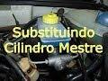Como Substituir o Cilindro Mestre de Freio (mecânica automotiva)