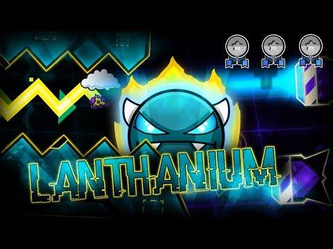 [2.1] Lanthanium (demon, 3 coins) - Fury0313, Schady & FerdeFunky