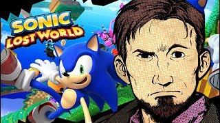 Sonic Maraton - Sonic Lost World (2013)