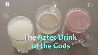 Pulque: The Aztec Drink of the Gods