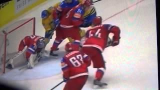 россия швеция хоккей видео голов(россия швеция хоккей счет., 2015-05-15T13:40:08.000Z)