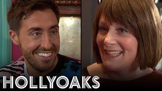 Hollyoaks: Happy Families?