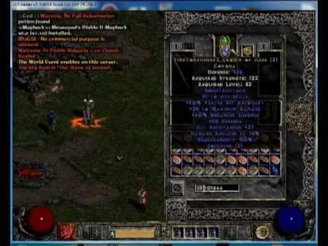 Hammer Paladin Build Diablo