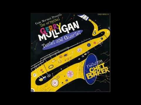 Gerry Mulligan  - Original Tentet & Quartet ( Full Album )