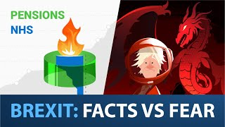 Brexit: Facts vs Fear, Boris vs Truth, with Stephen Fry.